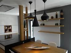 luminaire cuisine moderne design en image