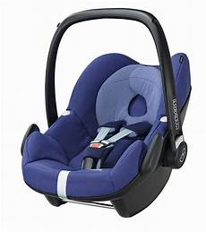 maxi cosi kindersitz maxi cosi infant car seat pebble 2018 river blue buy at
