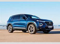2019 Hyundai Santa Fe now on sale in Australia