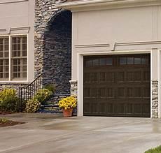 2 Garage Doors Vs 1 by Amarr Garage Door Brands