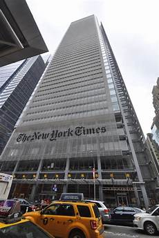 Malvorlagen New York Times Williams Lea Tag Takes 31k Sf At The New York Times