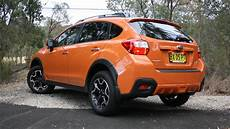 Subaru Xv Hatch Technically Possible But Unlikely