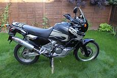 For Sale 2001 Honda Africa Xrv750 For Sale