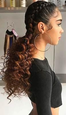 two braids hairstyles for summer days crazyforus