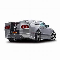 cervinis mustang c series ducktail rear spoiler 10 14 2218