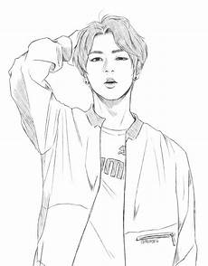 Kostenlose Malvorlagen Tiere Jungkook Bts Coloring Pages Free Printable Coloring Pages For