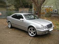 mercedes clk 230 kompressor tuning
