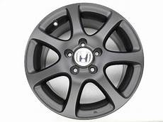new 2006 2013 honda civic 16 quot oem wheel rim 7 spoke black