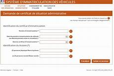 validité certificat non gage certificat de non gage attention aux qui vendent du gratuit photo 4 l argus