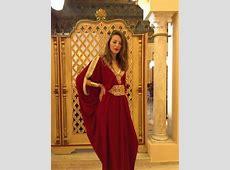 Caftan tunisien   Habits traditionnels de Tunisie