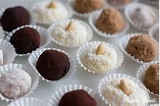 Pralinen Selber Machen 4 Einfache Rezepte Madame Dessert