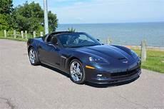 c6 corvette grand sport cleveland power performance