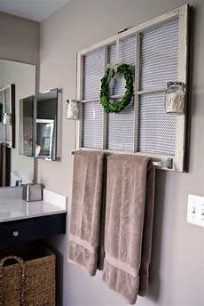 bathroom towel rack ideas strawberry jam house wooden window turned towel rack