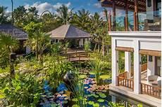 bali luxury villas lombok strait bali villa photography exterior garden views bali