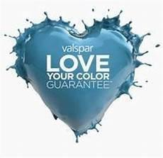 valspar paint love your color guarantee now oct 8 don t love 1st color get 2nd color free