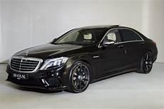 Mercedes S Klasse 63 Amg Lang 4 M Carbon Class