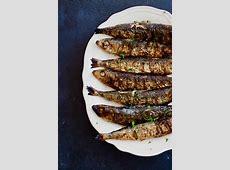 sardinhas a setubal   portuguese baked sardines_image