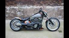 For Sale Harley Davidson Breakout Softail Custom Nine
