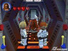 lego wars ii the original trilogy ds rom isoroms