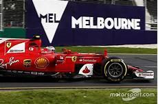 Wm Stand Formel 1 2017 Nach Dem Gp Australien In Melbourne