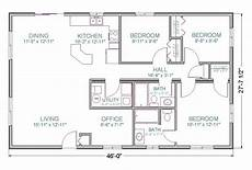 30x50 house floor plans 30x50 metal building house plans pole barn houses are easy