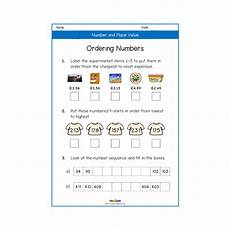 decimal place value worksheets year 3 7687 number and place value year 3 worksheets primary maths ks2 melloo