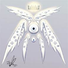 aziraphale x x angels true form goodomens