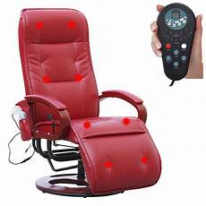 relaxliege arles ii relaxsessel massagesessel mit
