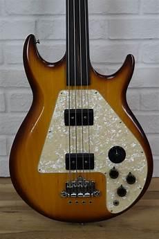 Gibson Vintage The Ripper Fretless Bass Guitar W