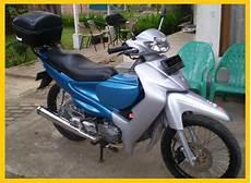 Variasi Motor Smash by Modifikasi Suzuki Shogun Klop Variatif Otokrum