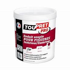 Enduit De Rebouchage Souple Et Fibr 233 1kg Castorama