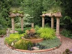 Mediterraner Garten Ideen - small mediterranean garden design ideas home trendy