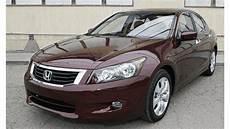 2008 Honda Accord Exl Review 2008 honda accord ex l v 6 review 2008 honda accord ex l