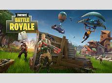 75 Fortnite Battle Royale HD Wallpapers   Background