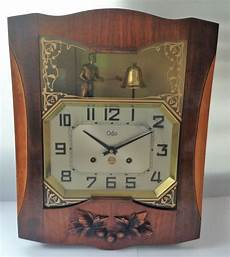 automate odo wall clock m fiat vizille made in