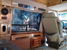 Picture Of 1995 GMC Vandura G25 Extended Interior