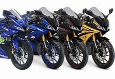 R15 2018 Modif by 4 Pilihan Warna R15 2019 Varian Standar Dan Livery Motogp