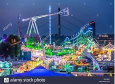 Park And Ride Düsseldorf - largest fair on the rhine more than 4 millions visitors