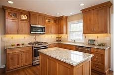 Kitchen Decorating Ideas Oak Cabinets by Oak Cabinets Search Interiors