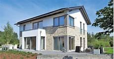 haus mit steinfassade viebrockhaus edition 425 wohnidee haus familienhaus zum