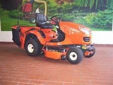 kubota gr 1600 ii lawn tractor technikboerse