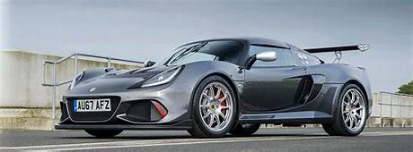 TopGear  Lotus Exige Review New Cup 430 Driven