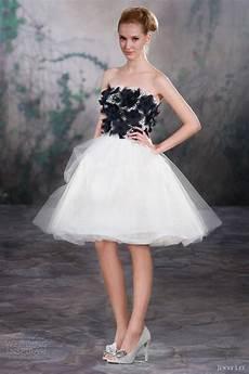 black and white short wedding dresses weddingcafeny com