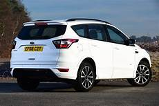 Ford Kuga St Line Uk Spec 2017 Pr