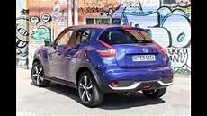 2014 nissan juke 1 2 dig t facelift test fahrbericht der probefahrt review german