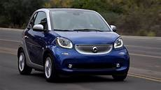 2018 smart fortwo electric drive coupe us spec