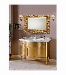 mobili bagno arte povera prezzi mobile bagno con foglia oro per arredo mobili arte povera