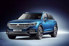 Volkswagen Touareg 2018 Prices Specs And Release Date