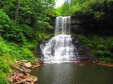 cascade en beautiful cascades falls virginia