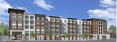 The Apartment Store by 5 Story Apartment Building Could Be Coming To Former Glen